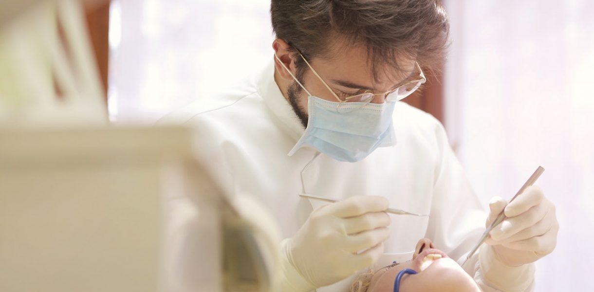 Urgence dentaire hôpital